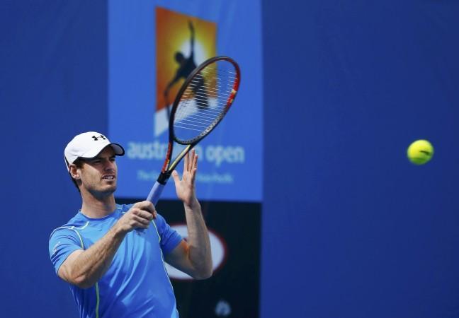 Watch Australian Open Finals Live Novak Djokovic Vs Andy Murray Live Streaming Information Ibtimes India
