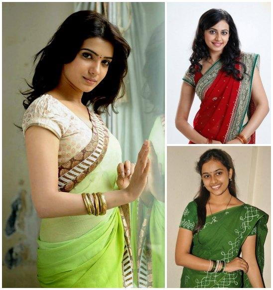 Samantha S Loss Is Rakul Preet Singh Sri Divya S Gain