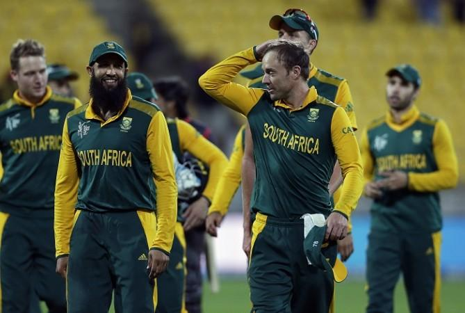 Watch 2nd Odi Live South Africa Vs New Zealand Live Streaming Information Ibtimes India