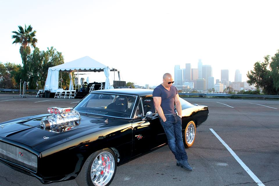 Fast And Furious 3 Full Movie >> 'Fast & Furious' First Day Box Office Collection: Vin Diesel-Paul Walker's Film makes ₹16.5 ...