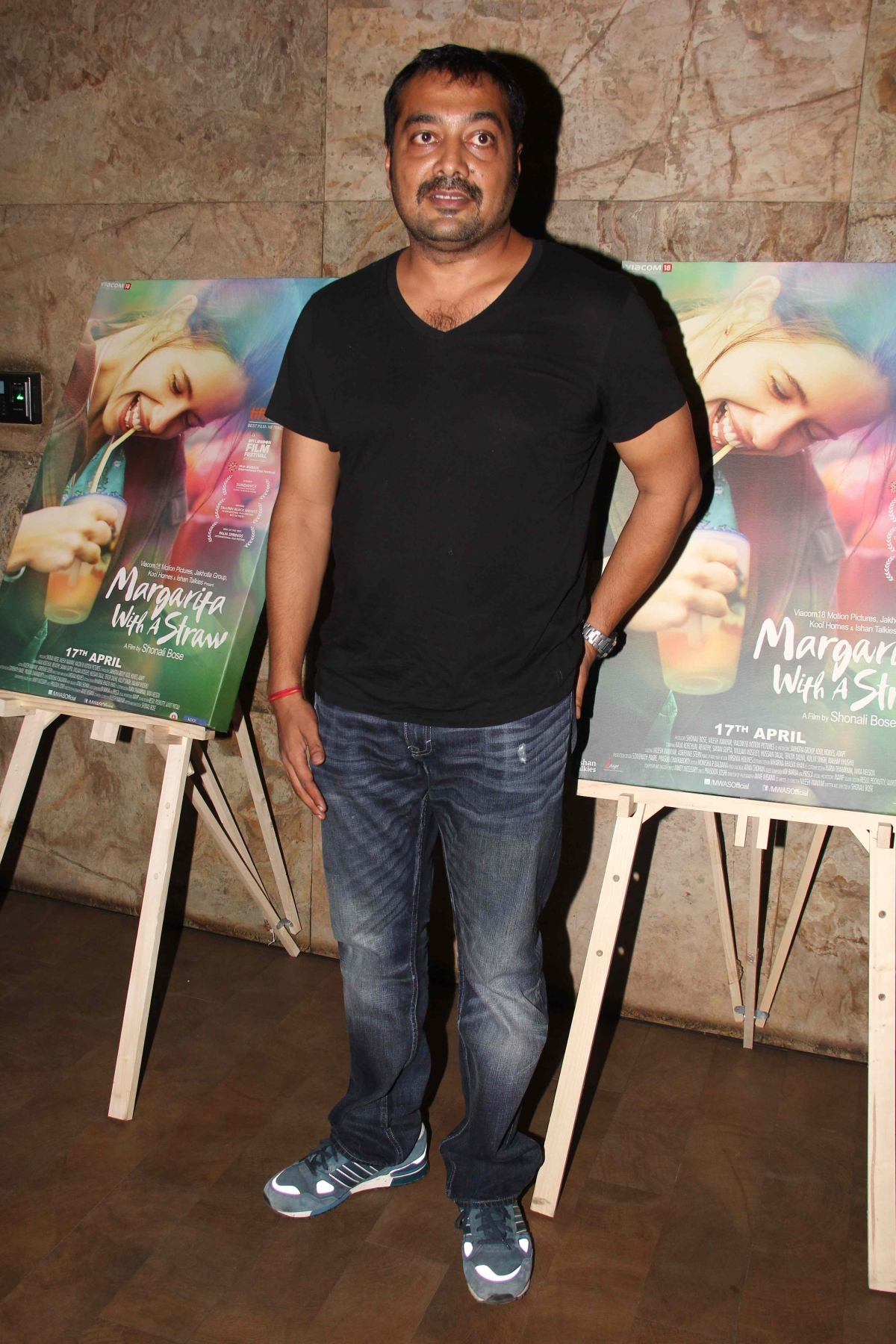Anurag Kashyap files FIR with cyber cell after Radhika