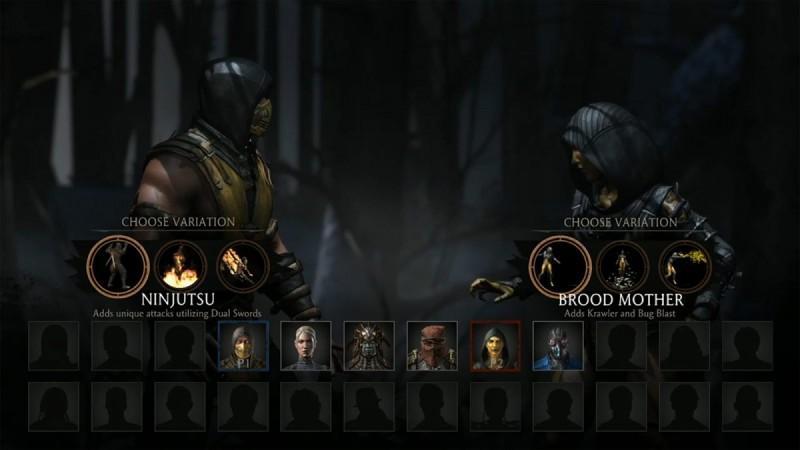 Mortal Kombat X List Of Achievements For Xbox One 360 Revealed