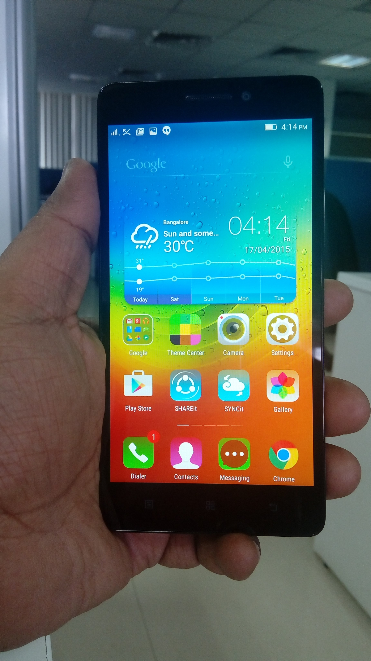 Lenovo A7000 gets Android 6 0 Marshmallow update in India after