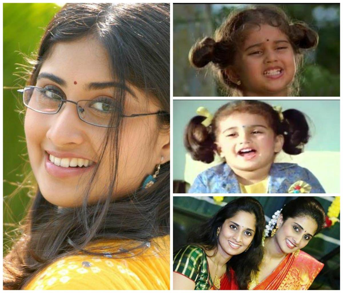 Watch Shalini (Baby Shalini) video
