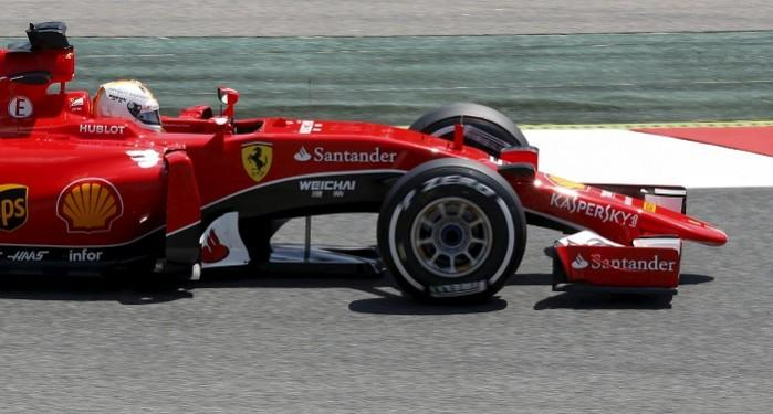 Spanish Gp Qualifying Live Streaming And Tv Information Watch Formula 1 Action Live Ibtimes India
