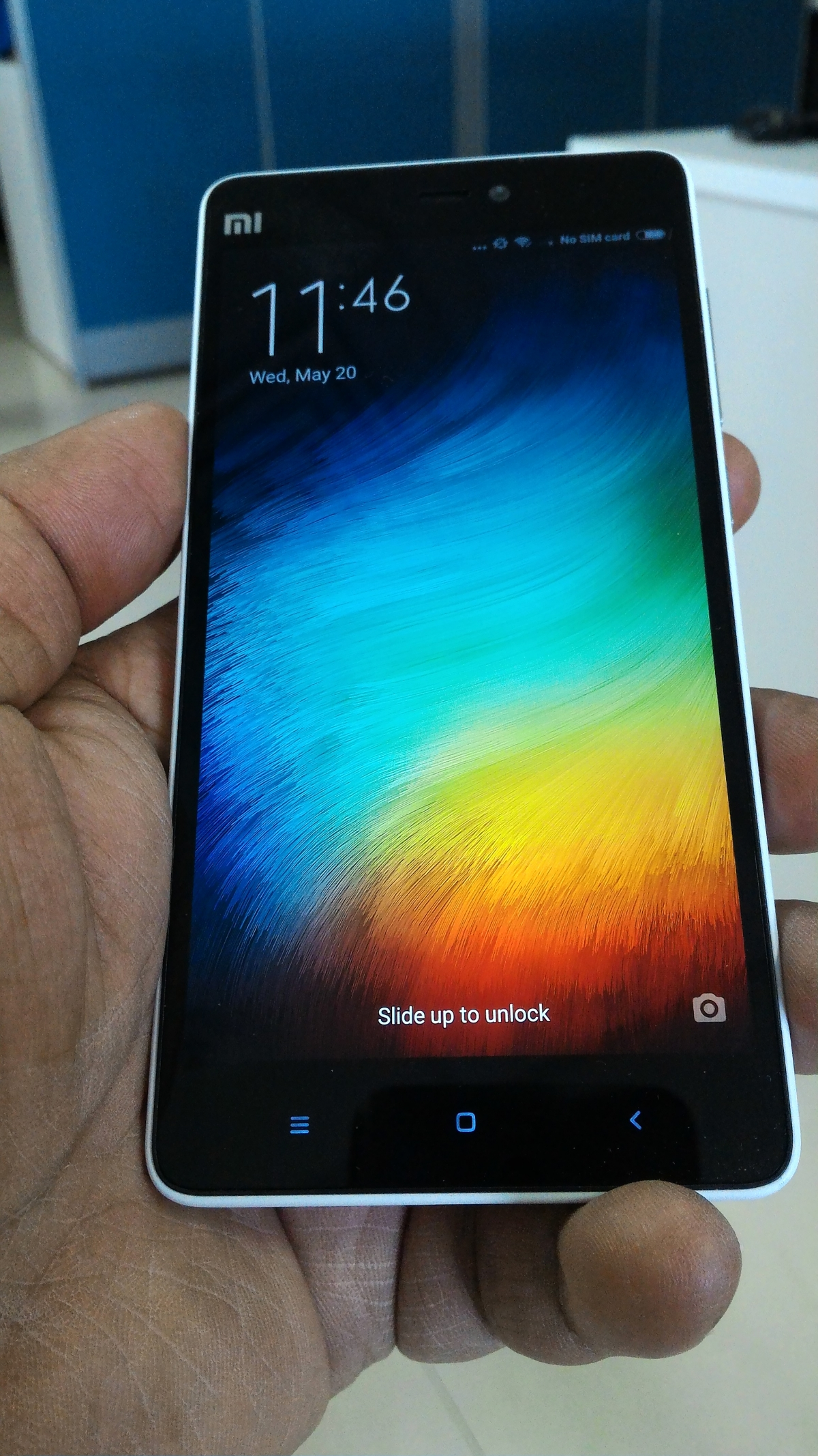 1f8bfa823b8 Xiaomi Mi 4i Review  A Decent All-Round Smartphone at an Affordable Price