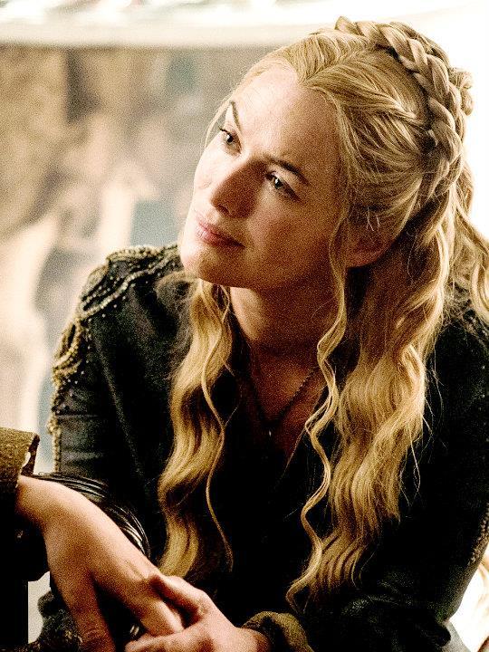 Game Of Thrones Season 5 Spoilers: Meet Rebecca Van
