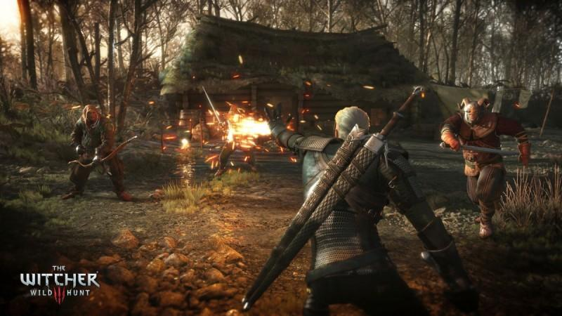 The Witcher 3 Tips To Unlock Master Blacksmith Hattori Guide