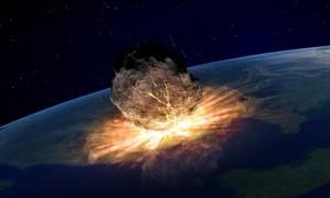 nasa, asteroid, asteroid collision, Earth, space,