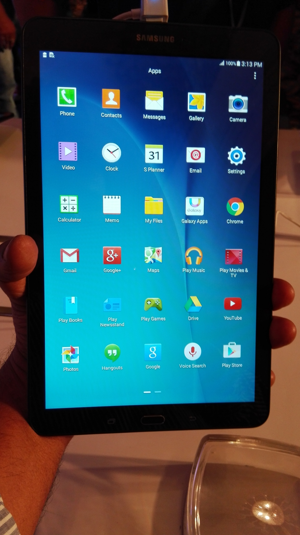 Samsung Galaxy Tab A, Tab E Hands-on Review - IBTimes India