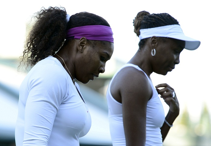 serena williams who is she dating