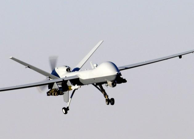 Spy drone Unmanned aerial vehicle