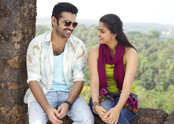 Nenu Sailaja Final Total Ww Collections Ram S Film Turns 1st Superhit Telugu Film Of 2016