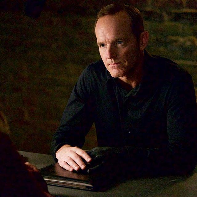 Lucifer Season 4 On Air Date: Marvel's 'Agents Of SHIELD' Season 4 Spoilers, Air Date