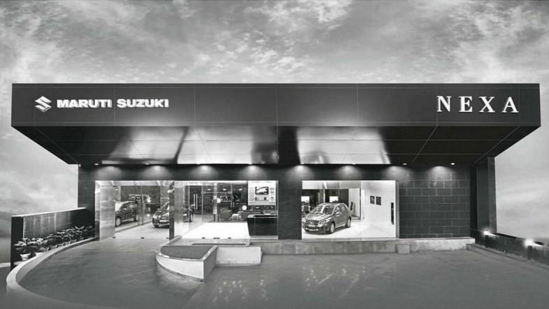 Can Maruti Suzuki NEXA change the dimensions of Indian auto market?