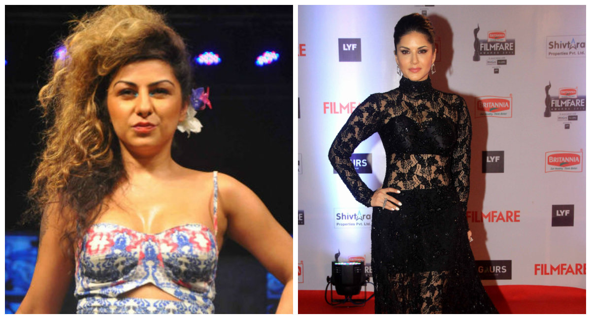 Sunny Leone gets support from women activists after Sikh