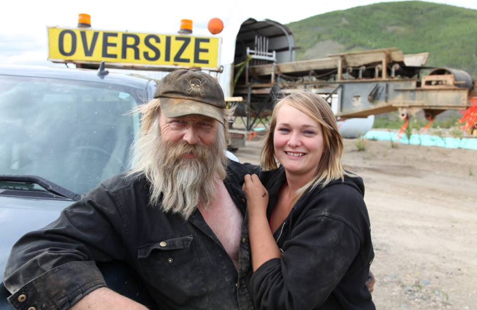 Watch 'Gold Rush' Season 6 Episode 16 live online: Tony travels back to his hometown in
