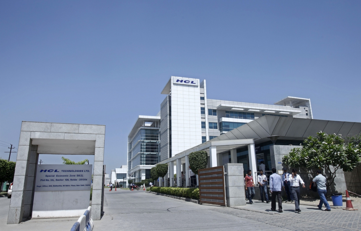 HCL Tech acquires Volvo's external IT business - IBTimes India