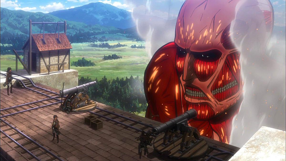 Attack on Titan' Season 2 plot rumors: Titans' truth to be