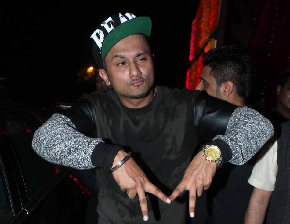 happy birthday yo yo honey singh top popular songs rapper ibtimes india