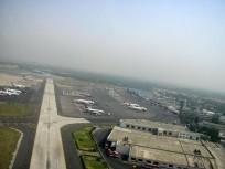 Indira Gandhi International Airport