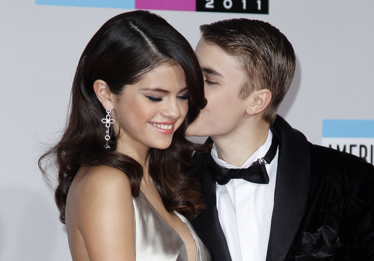 is selena gomez and justin bieber dating 2014