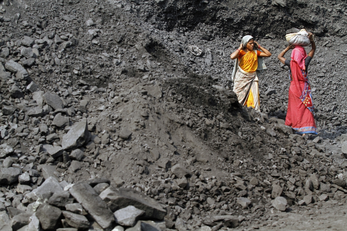 indian coal mining scam Jharkhand coal scam: he was convicted along with two other former bureaucrats in a case related to the allocation of a coal mining block in of indian penal.