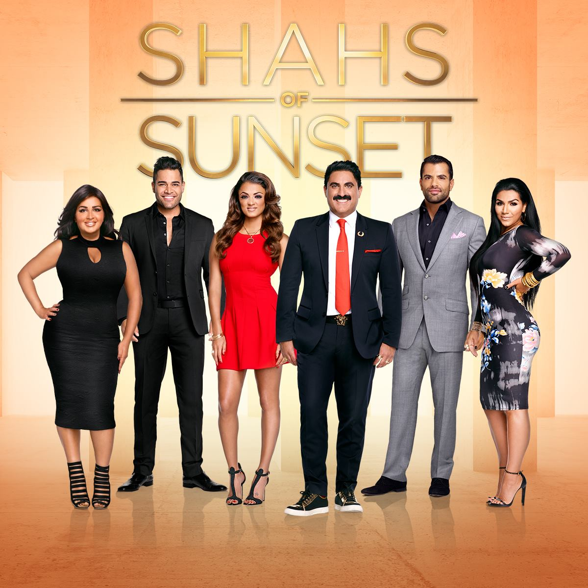 jessica on shahs of sunset