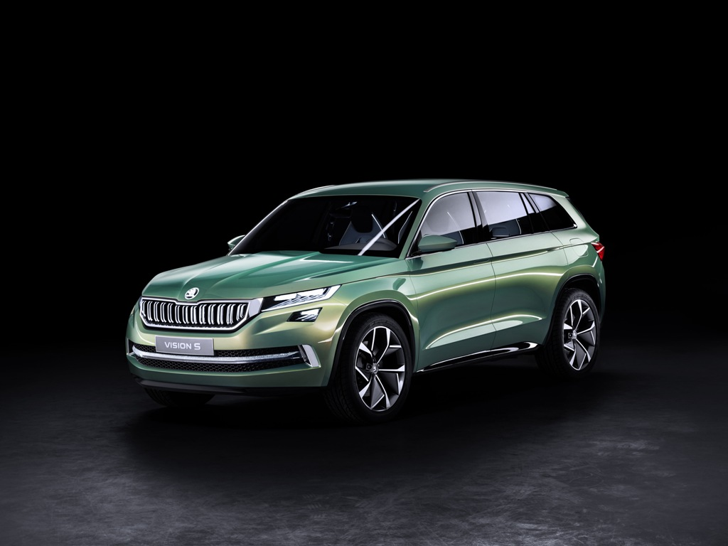 Skoda Plans To Launch Four Suv Models By 2019 Ibtimes India