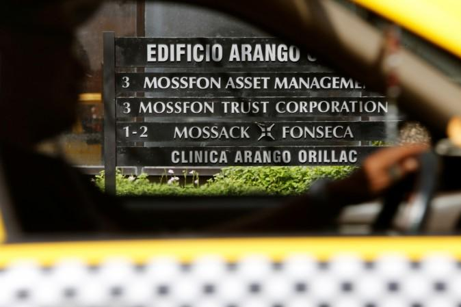 Panama Papers Mossack Fonseca
