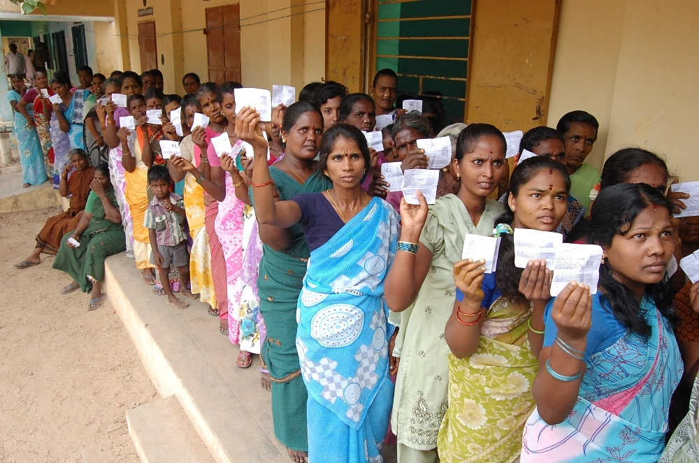 Tamil Nadu Assembly elections 2016 final results and party-wise vote share  - IBTimes India