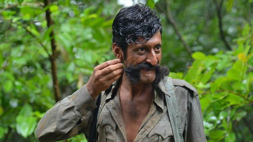 veerappan movie review by audience live update