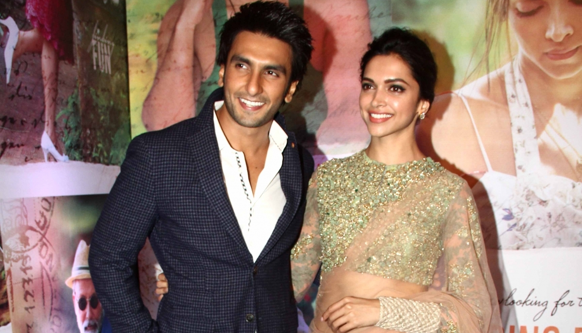 Image result for ranveer and deepika to marry