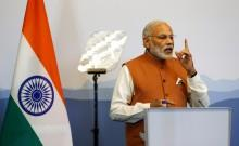 Narendra Modi foreign tour