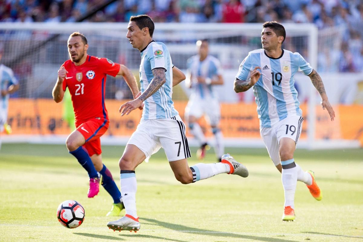 Rojas Auto Group >> Copa America 2016 live streaming: Watch Argentina vs Panama live - IBTimes India