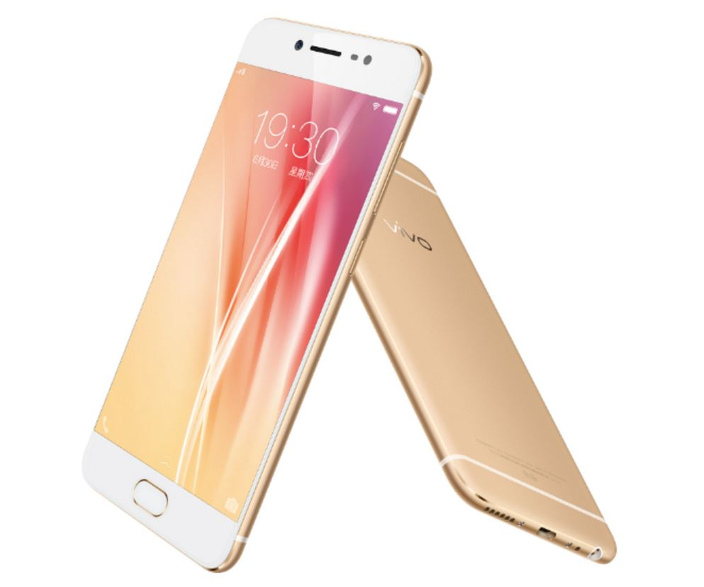 Vivo Unveils X7 Plus With Snapdragon 652 Soc 16mp Front Camera V5 4 64gb Rose Gold Price Specifications Ibtimes India