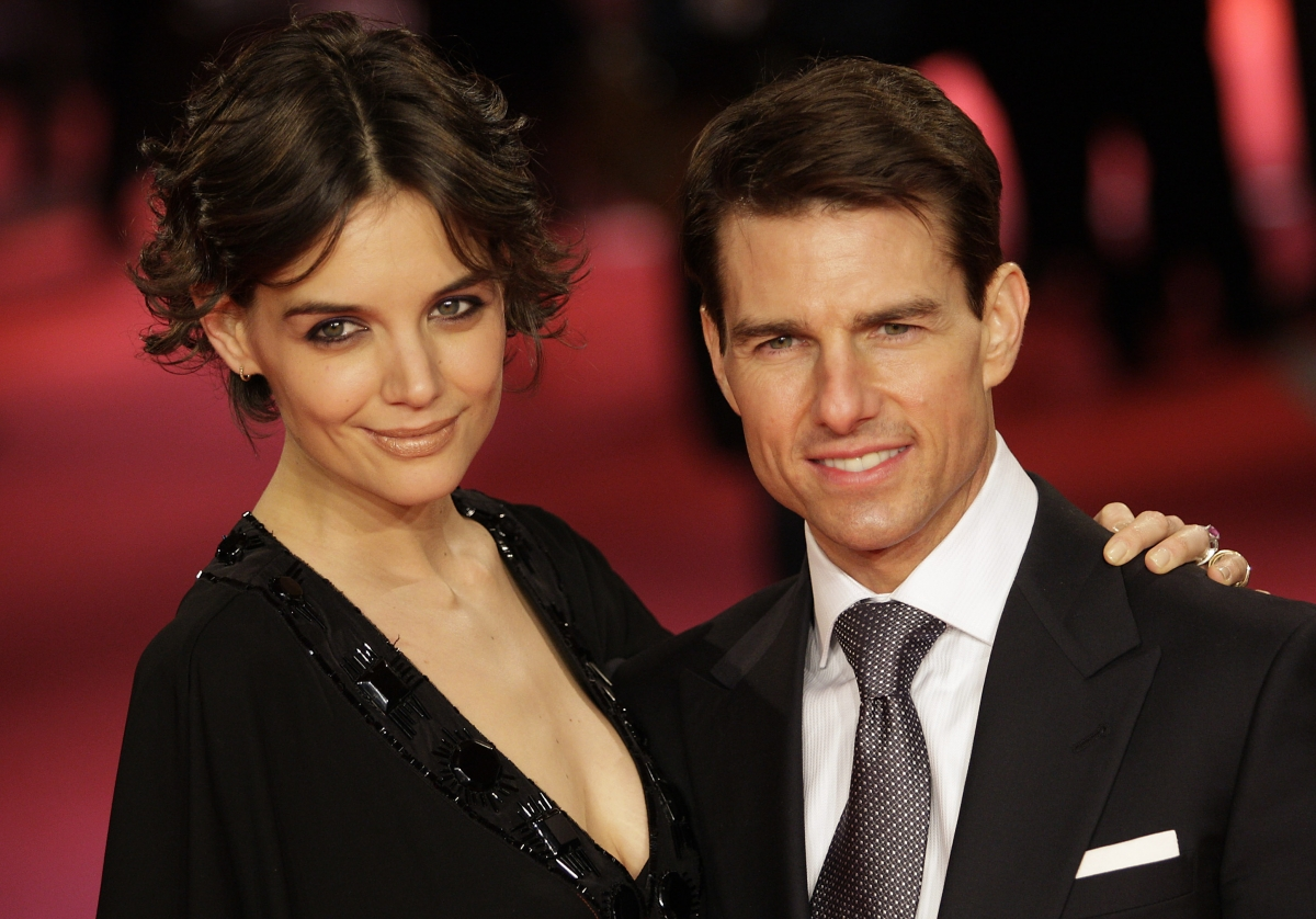A look at Tom Cruise's most famous relationships, break ...