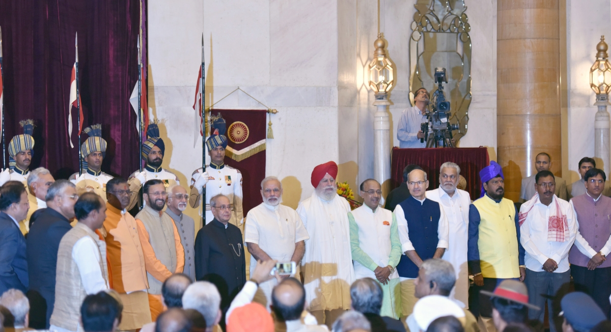 Cabinet Reshuffle 6 Of 19 New Ministers Have Rss Links