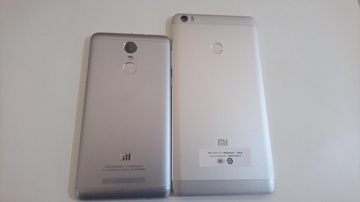 Xiaomi Redmi Pro Aka Redmi Note 4 Photo Samples Leaked