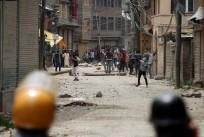 More than 30 have been killed in Kashmir violence