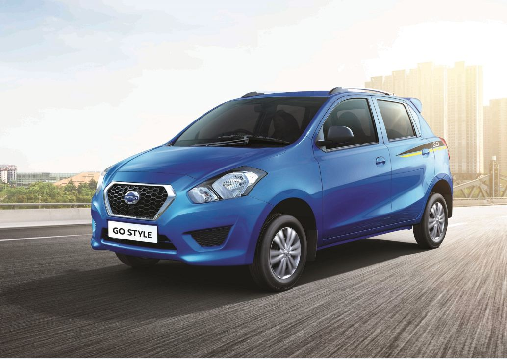 Datsun Go Go Style Edition Launched Price Features