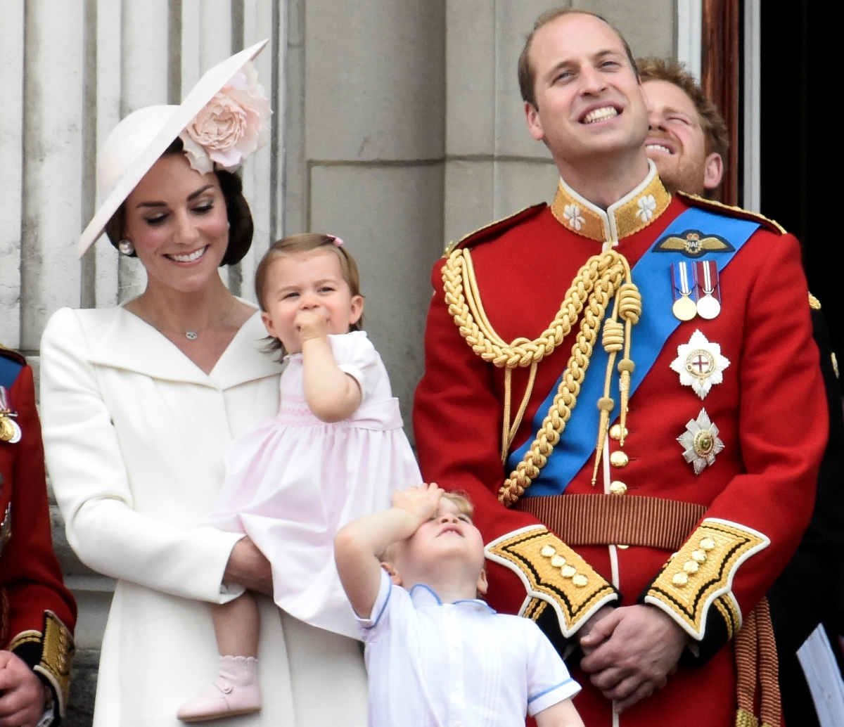 Kate Middleton To Go On Royal Tour With Prince William