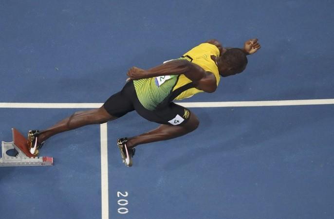 Rio 2016 Olympics men's 200m final live streaming: Watch ...