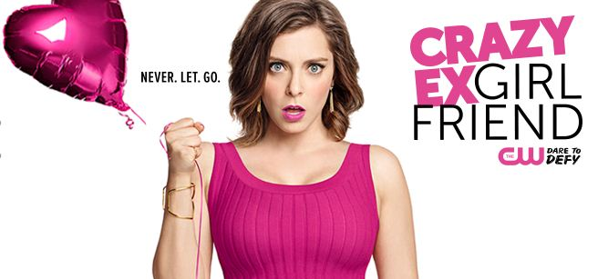 Crazy Ex-Girlfriend Season 3 Trailer: Its Time For