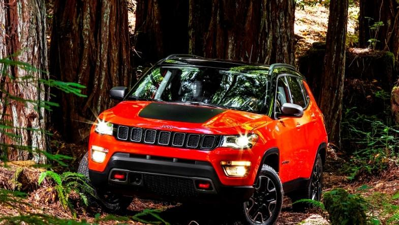 2017 Jeep Compass: All you need to know