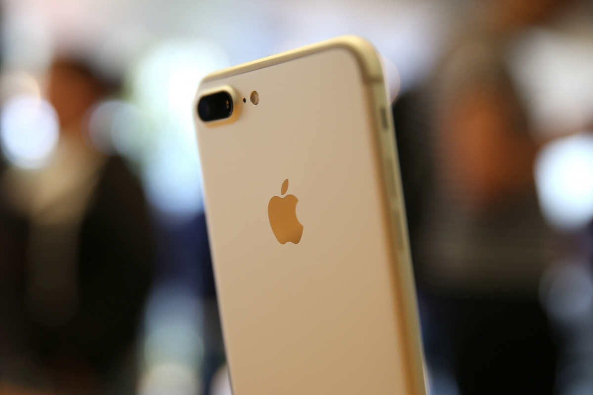 Apple Iphone 7 Series Goes On Sale In India Heres Everything You Iphone7 128gb Gold Need To Know Ibtimes