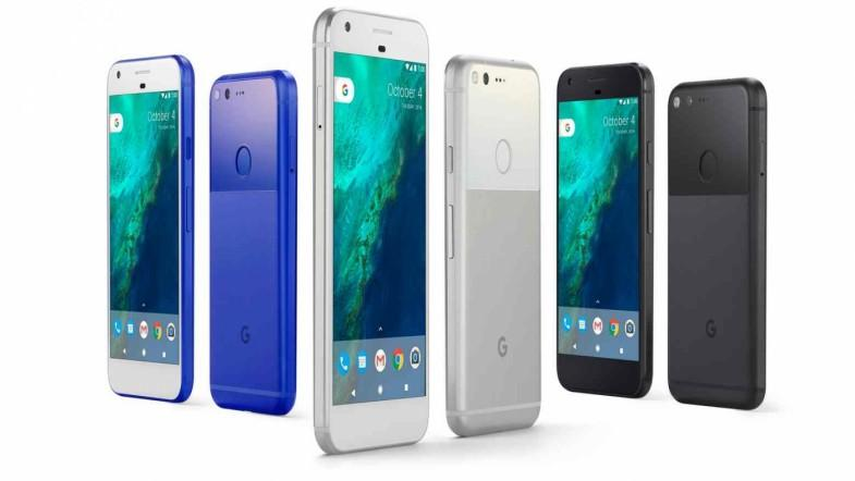 Google unveils a new Pixel phone to rival Apple