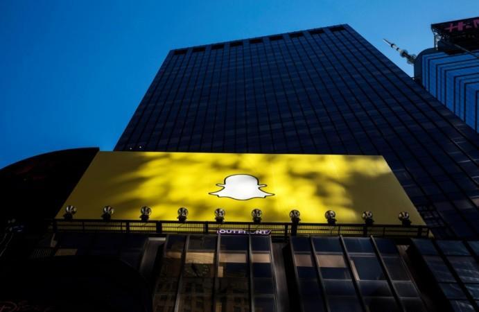 Snapchat Add Börse