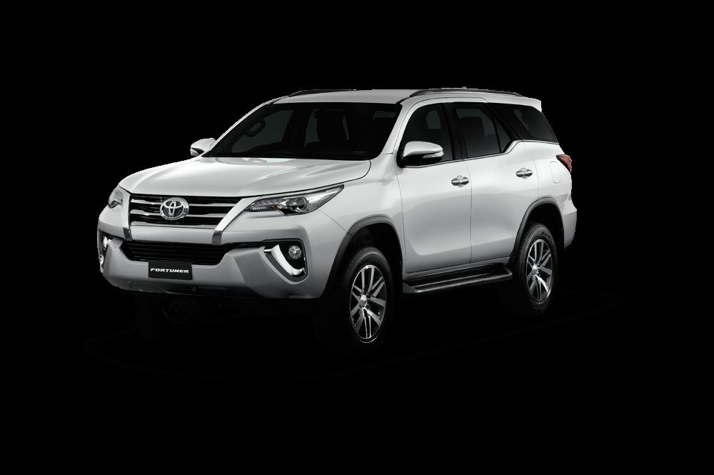2019 White Toyota Highlander 2020 Toyota