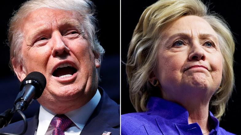 Second US Presidential debate: Who won between Trump and Clinton?